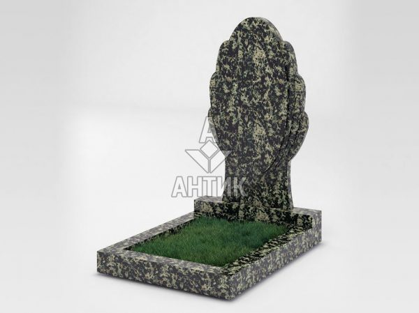Памятник PAODIGR-056-10 Луковецкий анортозит фото