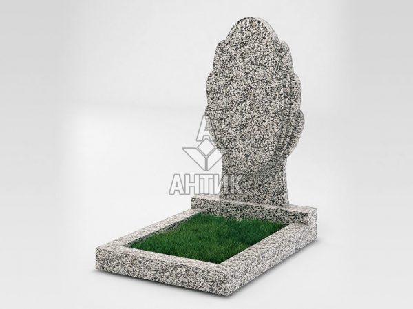 Памятник PAODIGR-056-15 Покостовский гранит фото