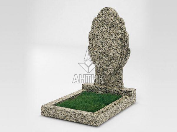 Памятник PAODIGR-056-18 Софиевский гранит фото