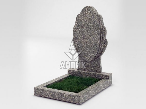 Памятник PAODIGR-056-19 Танский гранит фото