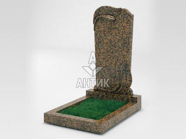 Памятник PAODIGR-057-04 Емельяновский гранит фото