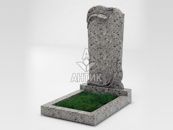 Памятник PAODIGR-057-07 Константиновский гранит фото