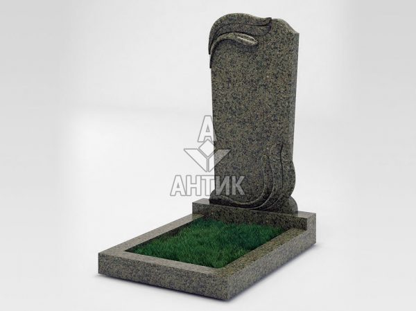 Памятник PAODIGR-057-11 Маславский гранит фото