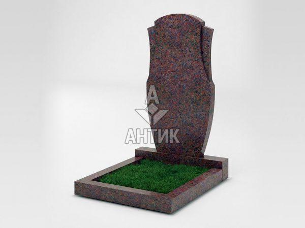 Памятник PAODIGR-059-06 Кишинский гранит фото