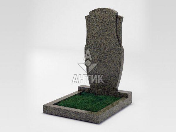 Памятник PAODIGR-059-11 Маславский гранит фото