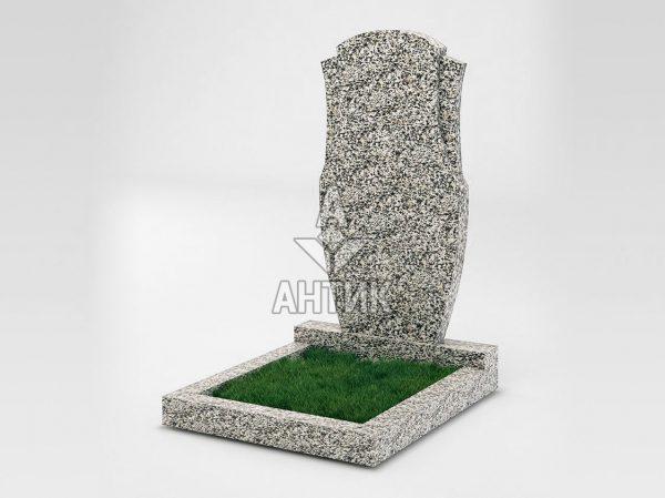 Памятник PAODIGR-059-15 Покостовский гранит фото
