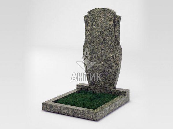 Памятник PAODIGR-059-16 Роговский гранит фото