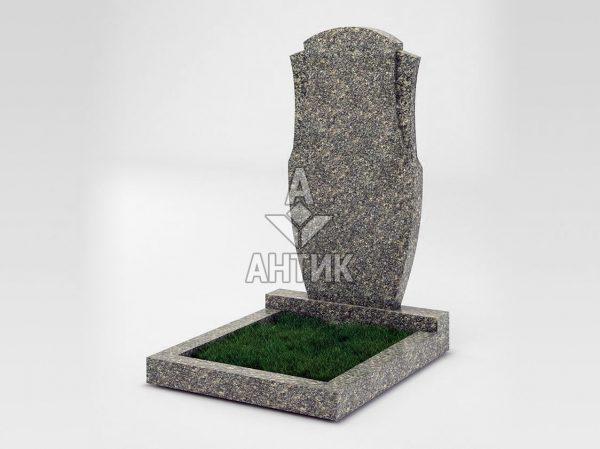 Памятник PAODIGR-059-19 Танский гранит фото