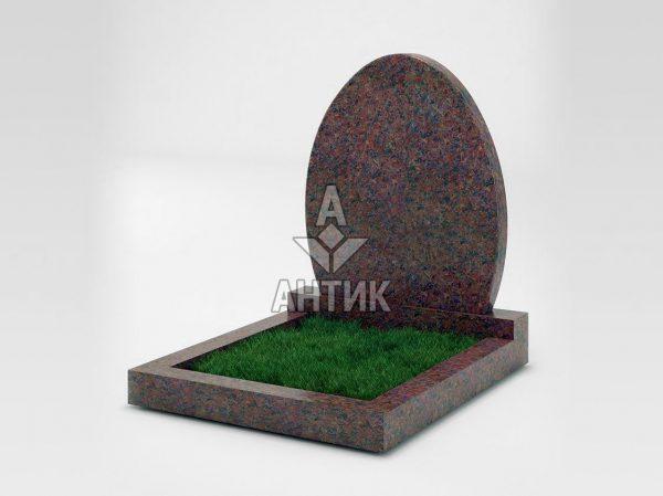 Памятник PAODIGR-060-06 Кишинский гранит фото