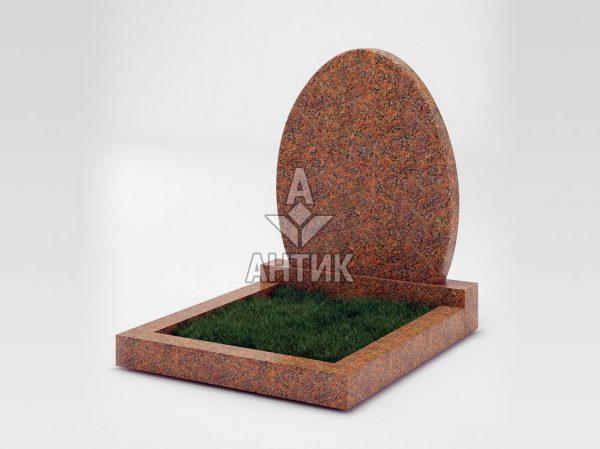 Памятник PAODIGR-060-13 Новоданиловский гранит фото