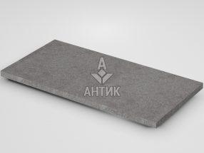 Плитка из Берестовецкого базальта 600x300x20 термообработанная фото