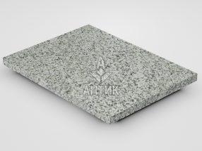 Плитка из Богуславского гранита 400x300x20 термообработанная фото