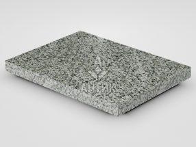 Плитка из Богуславского гранита 400x300x30 полированная фото