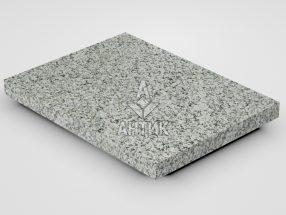 Плитка из Богуславского гранита 400x300x30 термообработанная фото