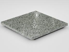 Плитка из Богуславского гранита 400x400x20 полированная фото