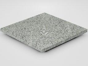 Плитка из Богуславского гранита 400x400x20 термообработанная фото