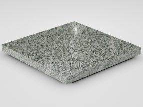 Плитка из Богуславского гранита 400x400x30 полированная фото