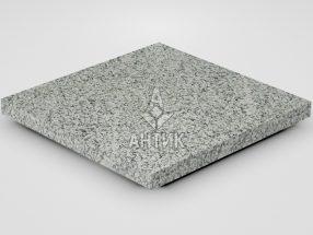 Плитка из Богуславского гранита 400x400x30 термообработанная фото