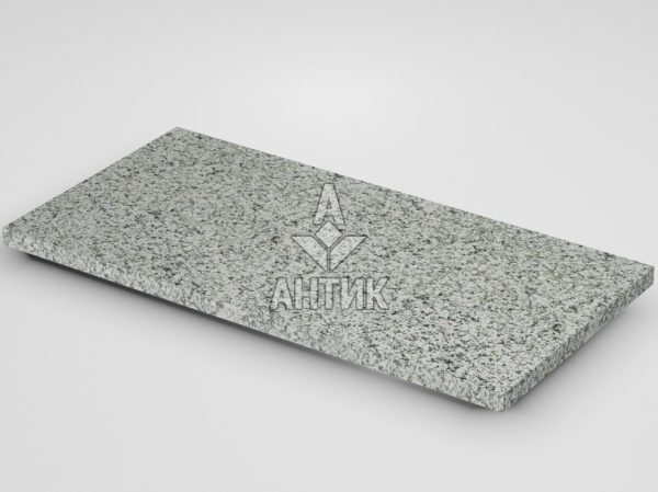 Плитка из Богуславского гранита 600x300x20 термообработанная фото
