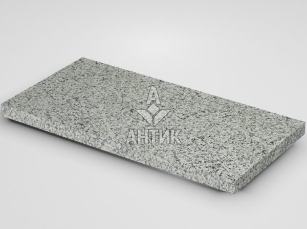 Плитка из Богуславского гранита 600x300x30 термообработанная фото