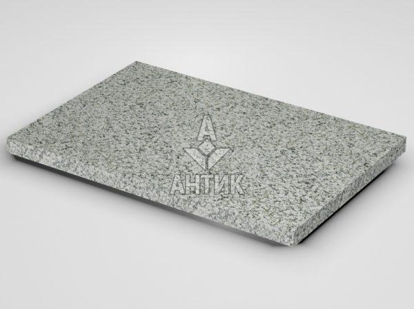 Плитка из Богуславского гранита 600x400x30 термообработанная фото