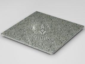 Плитка из Богуславского гранита 600x600x20 полированная фото