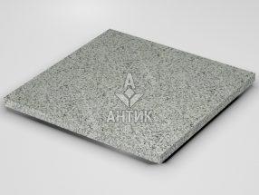 Плитка из Богуславского гранита 600x600x30 термообработанная фото