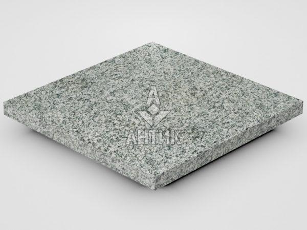 Плитка из Болтышского гранита 300x300x20 термообработанная фото