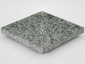 Плитка из Болтышского гранита 300x300x30 полированная фото