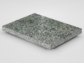 Плитка из Болтышского гранита 400x300x30 полированная фото