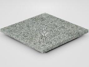 Плитка из Болтышского гранита 400x400x20 термообработанная фото