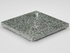 Плитка из Болтышского гранита 400x400x30 полированная фото