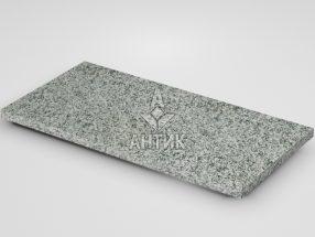 Плитка из Болтышского гранита 600x300x20 термообработанная фото