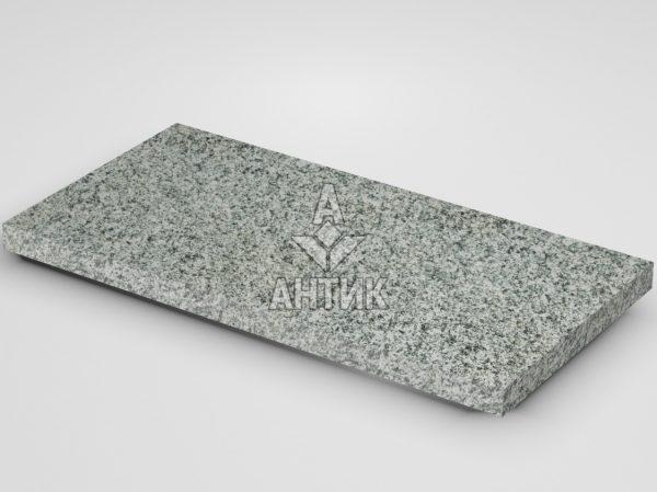 Плитка из Болтышского гранита 600x300x30 термообработанная фото
