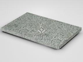 Плитка из Болтышского гранита 600x400x30 термообработанная фото