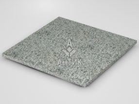 Плитка из Болтышского гранита 600x600x20 термообработанная фото