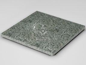 Плитка из Болтышского гранита 600x600x30 полированная фото