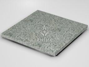 Плитка из Болтышского гранита 600x600x30 термообработанная фото