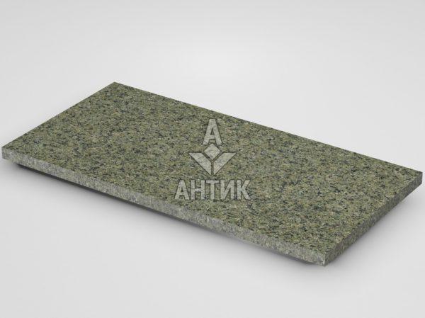 Плитка из Челновского гранита 600x300x20 термообработанная фото
