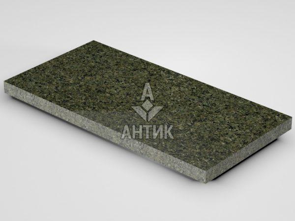 Плитка из Челновского гранита 600x300x30 полированная фото