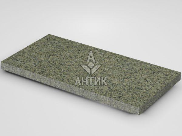 Плитка из Челновского гранита 600x300x30 термообработанная фото