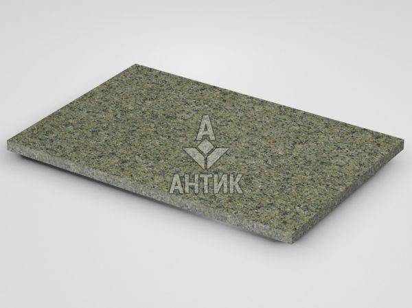 Плитка из Челновского гранита 600x400x20 термообработанная фото
