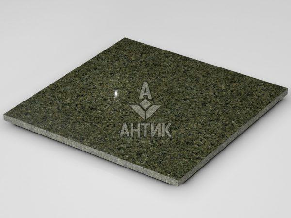 Плитка из Челновского гранита 600x600x20 полированная фото