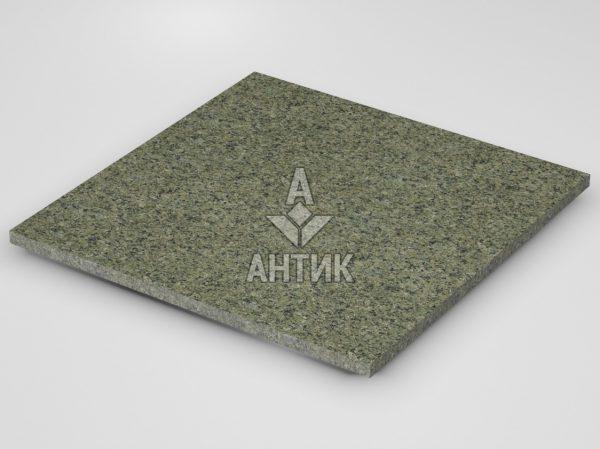 Плитка из Челновского гранита 600x600x20 термообработанная фото