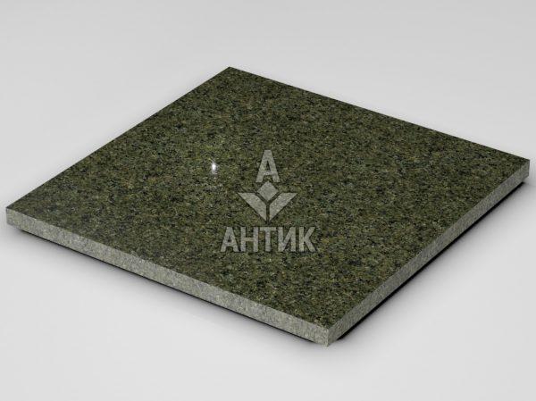 Плитка из Челновского гранита 600x600x30 полированная фото