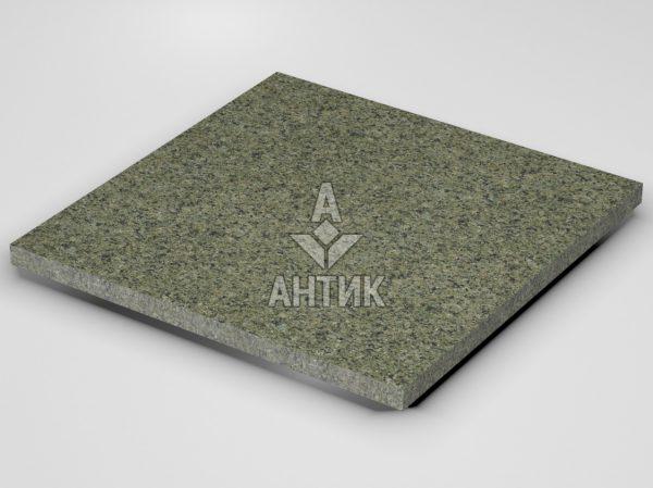 Плитка из Челновского гранита 600x600x30 термообработанная фото