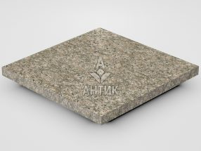 Плитка из Дидковичского гранита 300x300x20 термообработанная фото