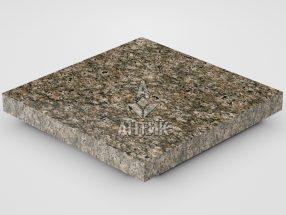 Плитка из Дидковичского гранита 300x300x30 полированная фото