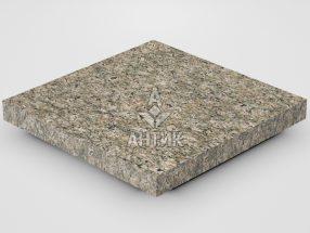 Плитка из Дидковичского гранита 300x300x30 термообработанная фото