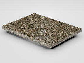 Плитка из Дидковичского гранита 400x300x20 полированная фото